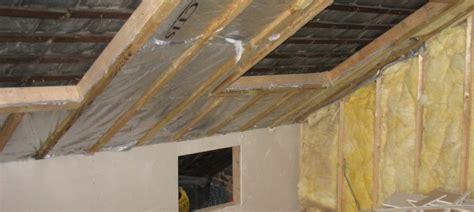 How do you insulate a loft conversion?   TheGreenAge