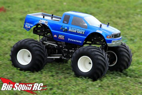 bigfoot 10 monster truck everybody s scalin for the weekend bigfoot 4 4 monster