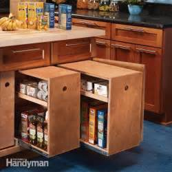 storage furniture for kitchen 20 inspiring diy kitchen cabinets simple do it yourself ideas home and gardening ideas