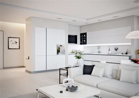 5 Ideas For A One Bedroom Apartment With Study (includes. Cost Of Kitchen Countertops. Best Flooring For Kitchen. Home Depot Kitchen Backsplash Glass Tile. Kitchen Colors Dark Cabinets. Kitchen Tile Designs For Backsplash. Black Granite Kitchen Countertops. How To Put Up Kitchen Backsplash. Color For Kitchen