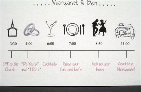 Wedding Timeline Template Wedding Timeline Template Beepmunk