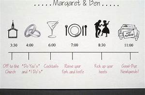 wedding day timeline template e commercewordpress With wedding day timeline template word