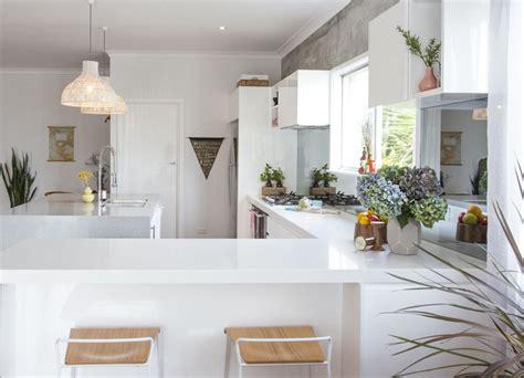 granite transformations kitchen benchtops kitchen - Australian Countertops
