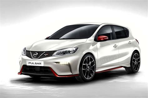 Nissan Pulsar Nismo brings 275bhp to the hot hatch party ...