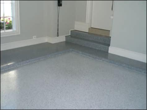 cgi epoxy floors information iowa city cedar rapids