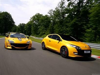 Megane Rs Renault Wallpapers