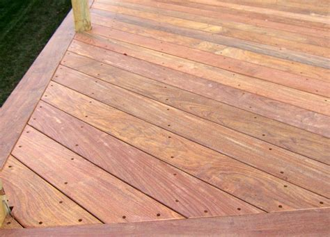 Ipe Deck Tiles Maintenance by Ipe Decking Texture Images