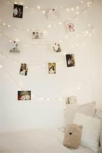 Guirlande Pour Chambre : les 25 meilleures id es de la cat gorie guirlande lumineuse chambre sur pinterest guirlande ~ Teatrodelosmanantiales.com Idées de Décoration