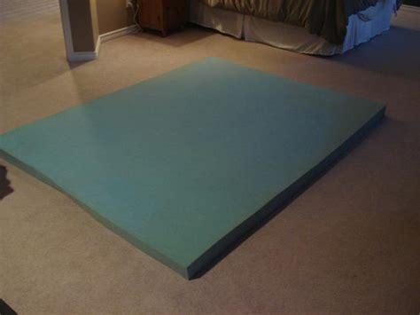 novaform mattress topper novaform 174 comfort luxe 174 gel memory foam mattress topper