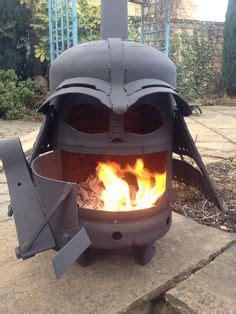 vw camper gas bottle wood burner log burner firepit