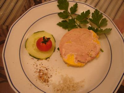 recette terrine de foie gras maison facile et rapide