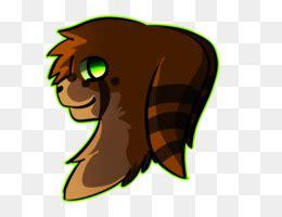 Kepala Singa Singa Logo gambar png