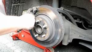 Ford Focus Break : brake pad install on a ford focus 2009 youtube ~ Medecine-chirurgie-esthetiques.com Avis de Voitures