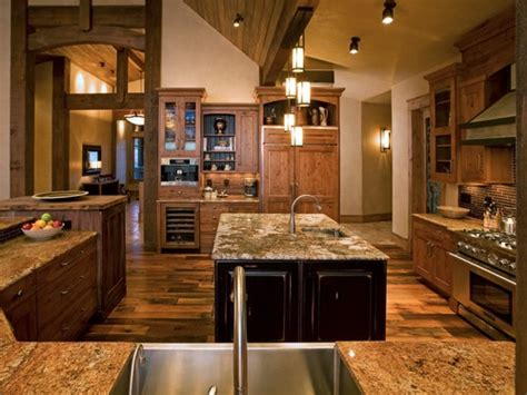 country kitchen layout top 18 awesome images rustic country kitchen designs 2829