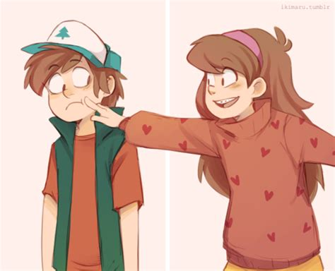 Gravity Falls images Dipper and Mabel HD wallpaper and ...