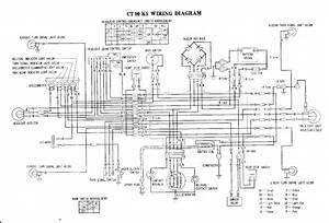 1970 Ct70 Wiring Diagram Color Atc90 Wiring Diagram Wiring