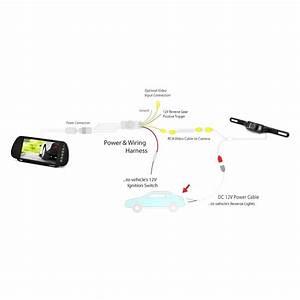 30 Pyle Backup Camera Wiring Diagram