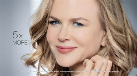 Nicole Kidman | Neutrogena® Rapid Wrinkle Repair