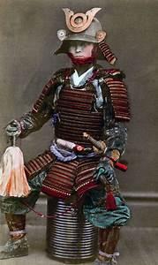 The Last Samurai  Rare Colored Photos Of Last Japanese