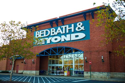 Bed Bath And Beyond Hours  What Time Does Bed Bath And