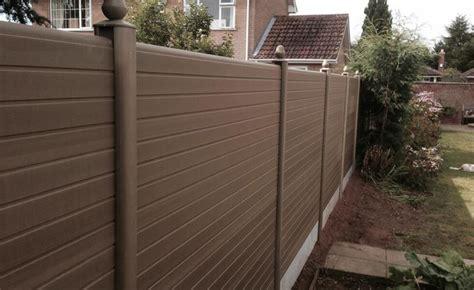 eco panels atkinsons fencing