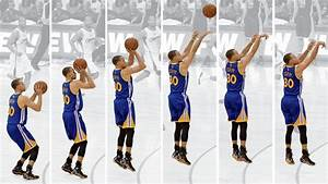 Golden State Warriors Stephen Curry is reinventing ...