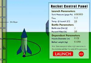 NASA Bottle Rocket Project (page 3) - Pics about space