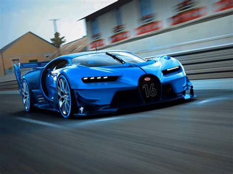 Grab a piece of this luxury brand without the pricetag of a veyron. Saudi Price Purchases Bugatti Chiron And Gran Turismo Concept Car - DriveSpark