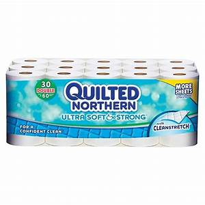 The gallery for --> Quilted Northern Logo