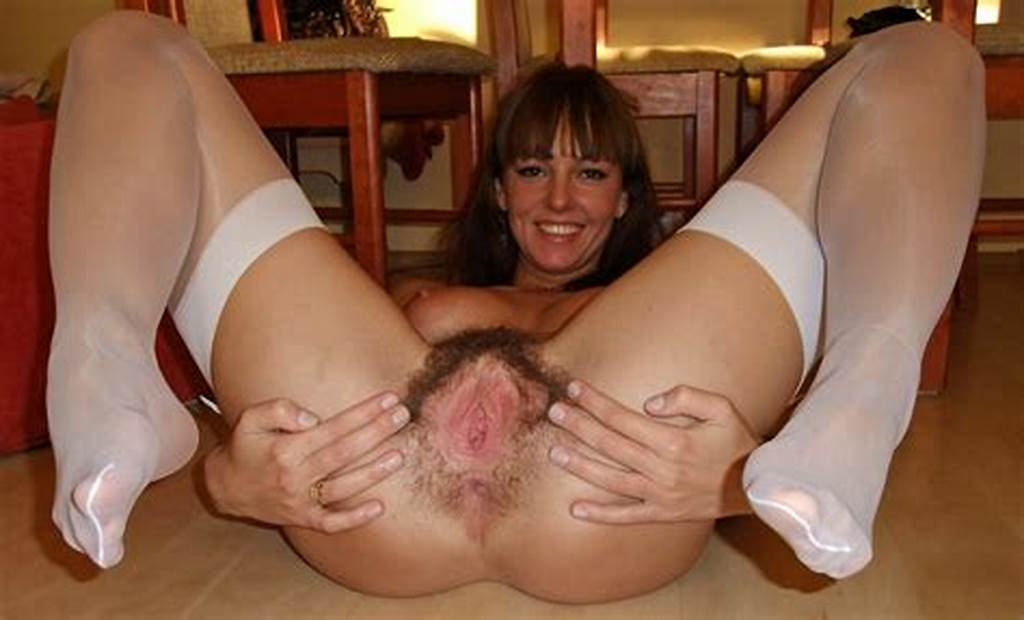 #Hairy #Pussy #Spread