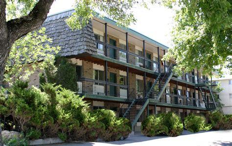 Logan Townhomes » Hillside Apartments