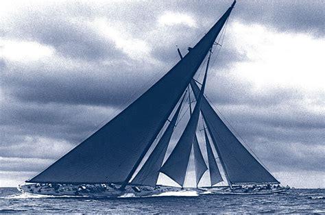 J Boats Yachts by J Class Classic Yacht Info