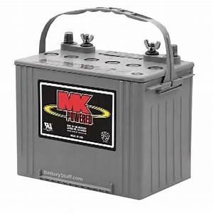 Batterie 74 Ah : mk battery 12 volt 74 ah deep cycle gel rv marine battery ~ Jslefanu.com Haus und Dekorationen