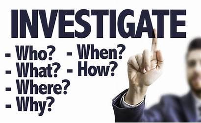 Private Investigator Workplace Investigations Investigate Investigators Visa