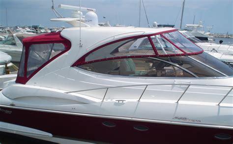 Boat Stores Open Near Me by Custom Marine Sunbrella Canvas Enclosures Cruisers 540