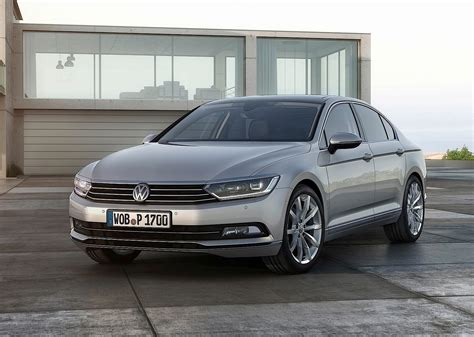 Us Spec Passat Will Migrate To Mqb Platform Have American