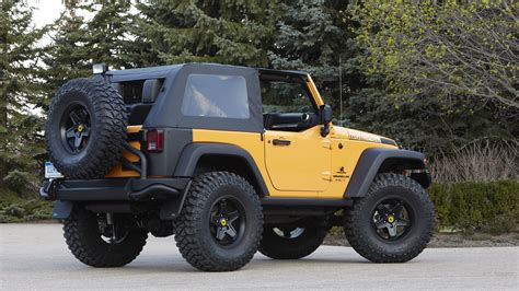 Jeep Wrangler Wallpapers Hd / Desktop And Mobile Backgrounds