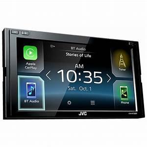 Android Auto Autoradio : jvc kw m730bt apple carplay andriod auto bt usb 6 2 ~ Farleysfitness.com Idées de Décoration