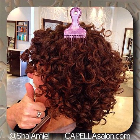 look hair styles use a to add volume to your curls haircut color 6293
