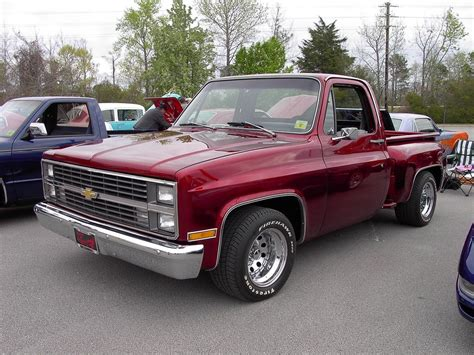 1985 Chevrolet Truck by 1985 Chevrolet Chevrolet And Cars