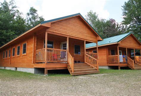cgrounds with cabins c log cabins explorer bunkhouse cing log cabin kit