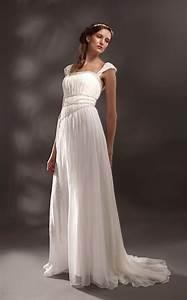 greek goddess style wedding dresses confetticouk With greek style wedding dresses