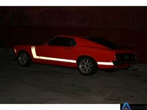 1970 Ford Mustang Boss 302 5