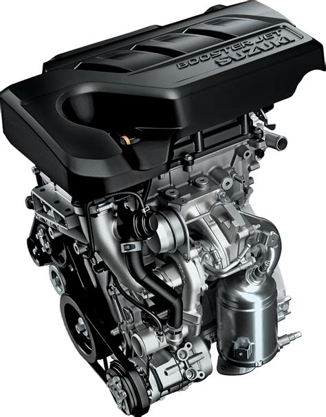 Suzuki Performance 4 Motor by Boosterjet Suzuki New Zealand