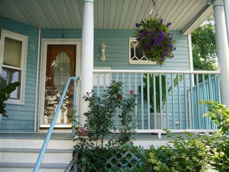 minimalist home porch color scheme  ideas