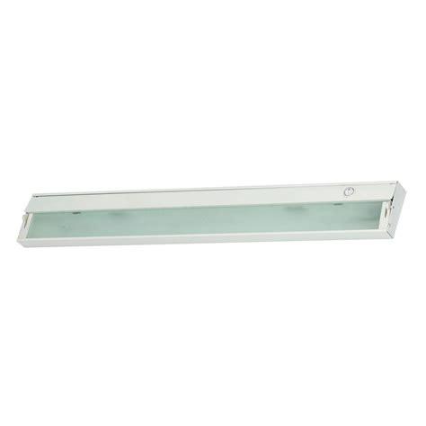 home depot under cabinet lighting sea gull lighting ambiance 12 in 120 volt 3000k led white