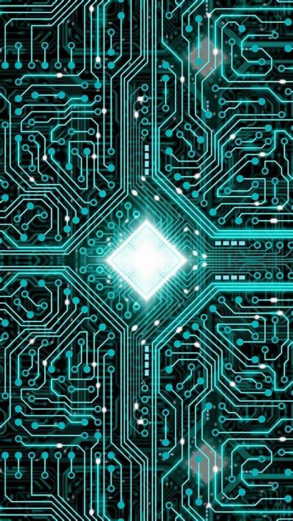 Chip Computer Wallpapers Technology Circuit Processor Phone