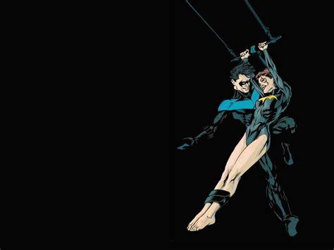 Nightwing Wallpaper Phone Wallpapersafari