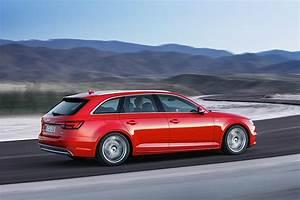 Audi A4 Avant München : audi a4 avant specs photos 2016 2017 2018 ~ Jslefanu.com Haus und Dekorationen