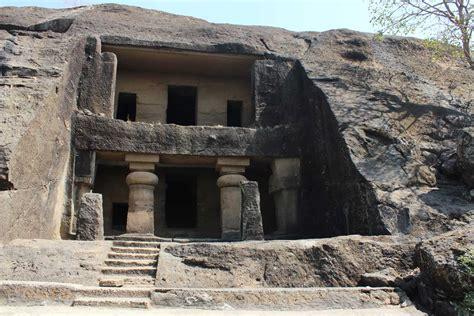 private   kanheri caves mumbai kanheri caves